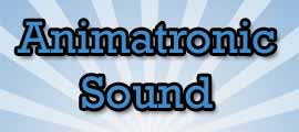 animatronic sound link