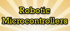 Robotic Microcontrollers link