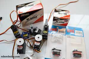 Robot motors for Best dc motors for robots