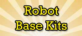 robot base kits link